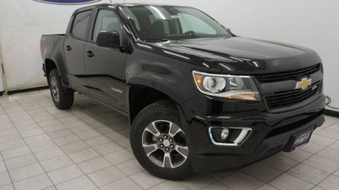 New 2018 Chevrolet Colorado  4WD