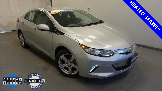 Certified Pre-Owned 2016 Chevrolet Volt