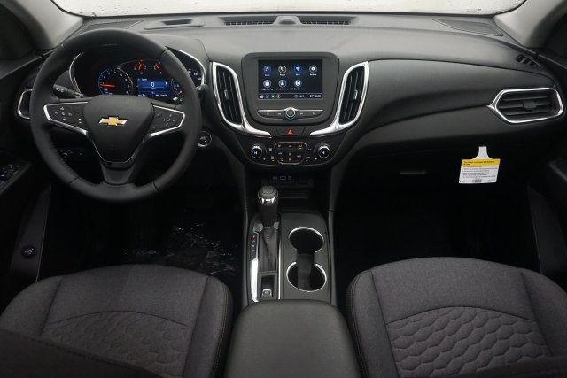 New 2020 Chevrolet Equinox 2LT 4D Sport Utility in Albany ...