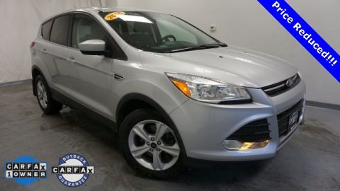 Pre-Owned 2016 Ford Escape