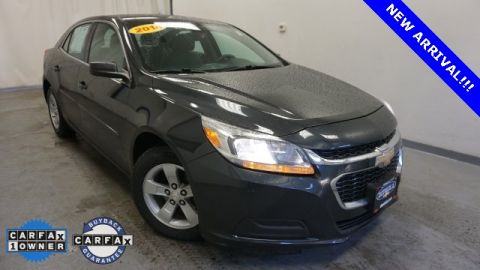 Pre-Owned 2014 Chevrolet Malibu 1LS