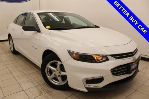 new chevrolet malibu in albany depaula chevrolet. Black Bedroom Furniture Sets. Home Design Ideas