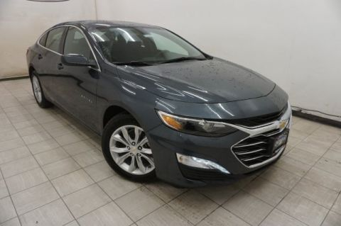New 2019 Chevrolet Malibu 1LT