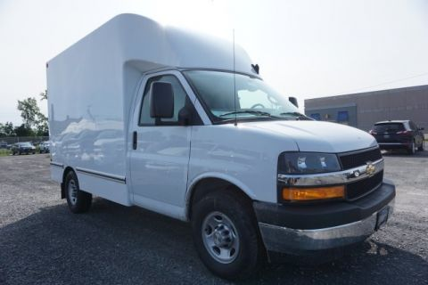 New 2019 Chevrolet Express 3500 Cutaway