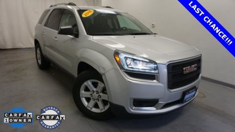 Certified Pre-Owned 2016 GMC Acadia