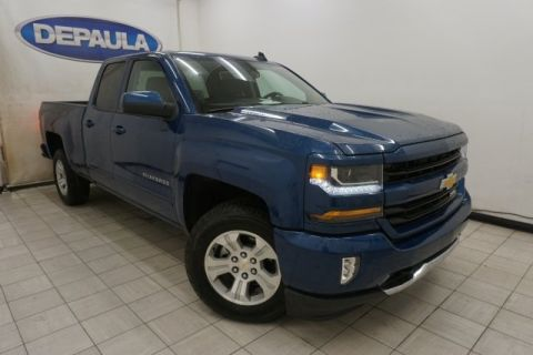 New 2019 Chevrolet Silverado 1500 LT2