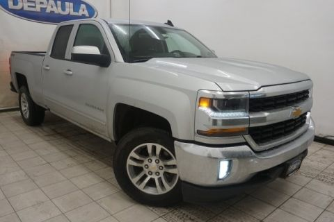New 2019 Chevrolet Silverado 1500 LD