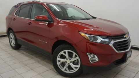 New 2018 Chevrolet Equinox 2LT AWD