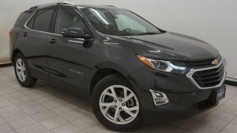 New 2018 Chevrolet Equinox 2LT