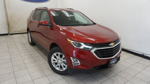 New 2019 Chevrolet Equinox 1LT