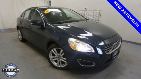 Pre-Owned 2012 Volvo S60